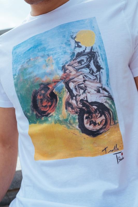 Moto Enduro SS|18