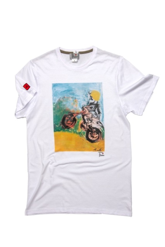 t-shirt man | Moto Enduro\Cross