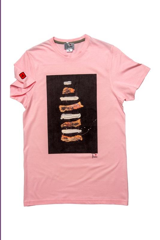 TQuadro|T-Shirt Man|ZEN